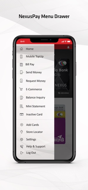 NexusPay on the App Store