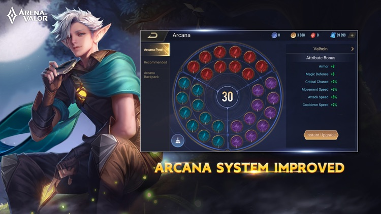 Arena of Valor screenshot-4