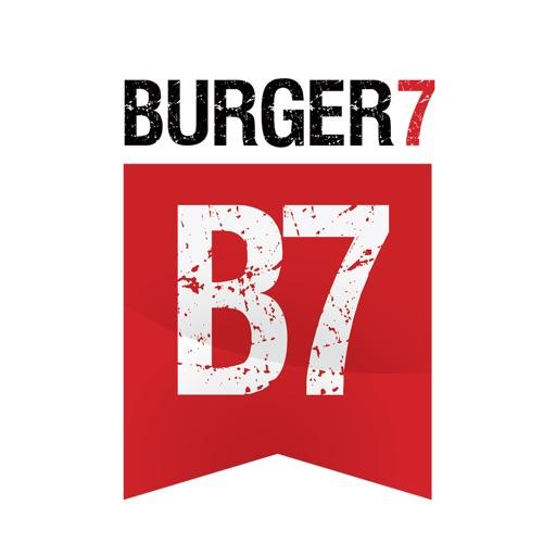 Burger 7 icon