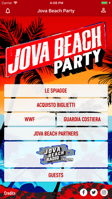Download Jova Beach per Pc