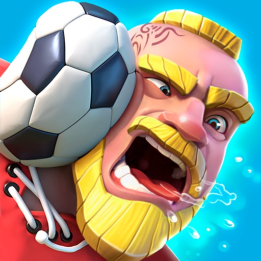 Soccer Royale: Free clash game