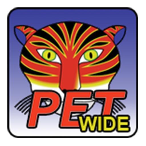 PET Pocket Wide app logo