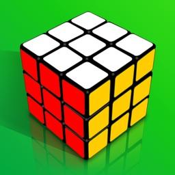 Cube 3D: Puzzle 3x3