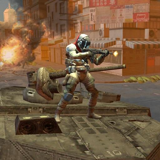 Zombie Reaper 3D:Horror Strike