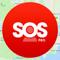 App Icon for SOS Pro av AutoMagi Ltd. App in Luxembourg IOS App Store