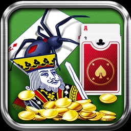 Solitaire Card Games (4 in 1)