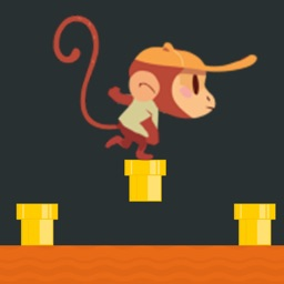 Roller Monkey
