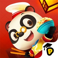 Dr. Panda Restaurant: Asia