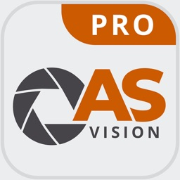 AS VISION PRO