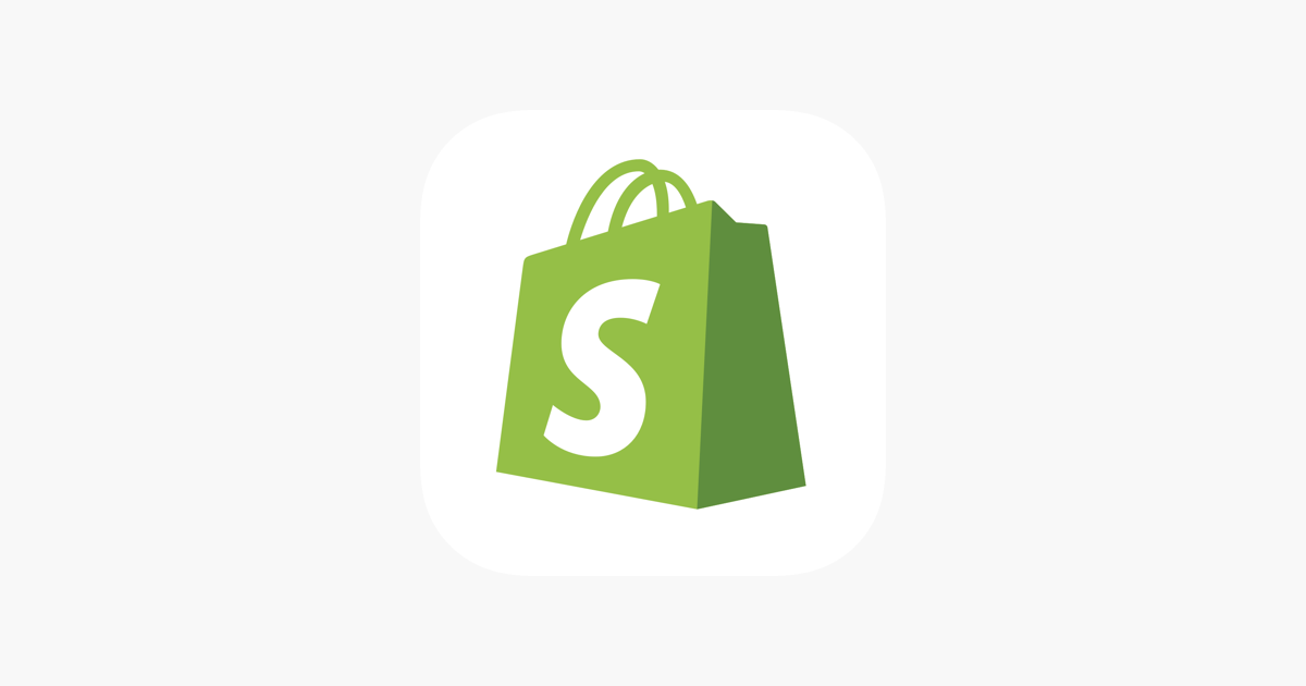 Shopify - Ecommerce Business on the App Store