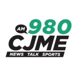 980 CJME News Talk Sports