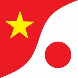 JVEDict - Từ điển Nhật Việt