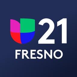 Univision 21 Fresno
