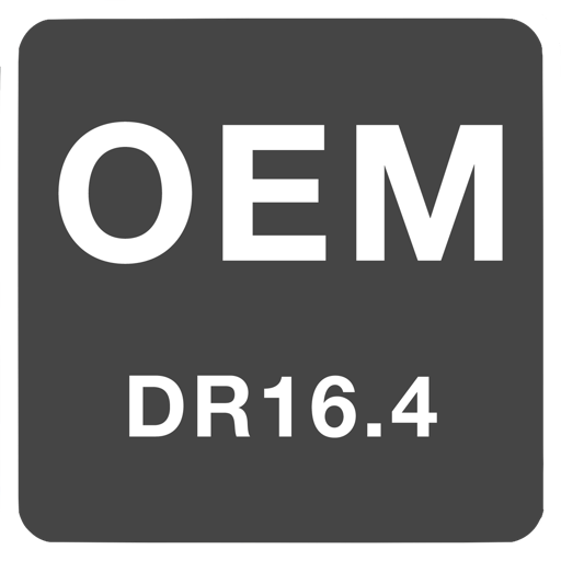 DR16.4 Firmware Utility