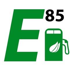 E85 Calculator
