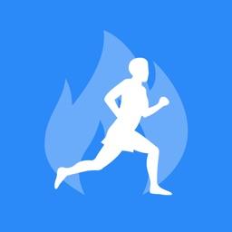Running Tracker by Depfit