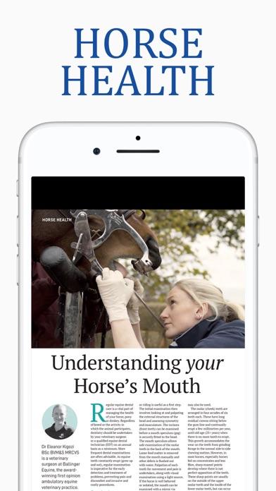 Equestrian LifeScreenshot of 3