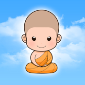 ZenFriend - Meditate daily. Change your life. icon