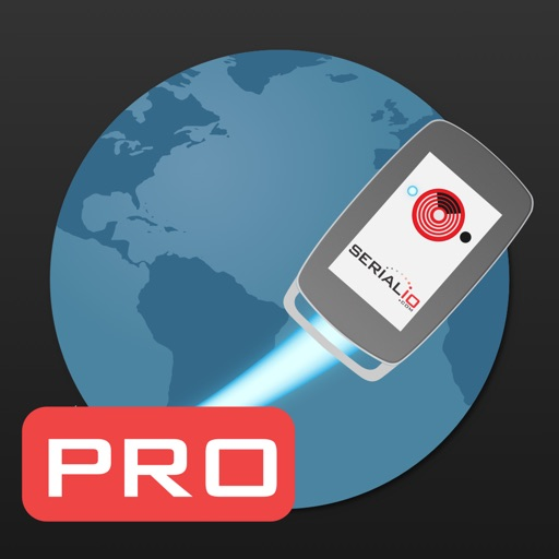 iScanBrowser Pro iOS App