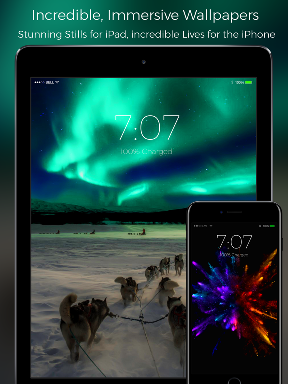 Live Wallpapers For Everyone App Price Drops