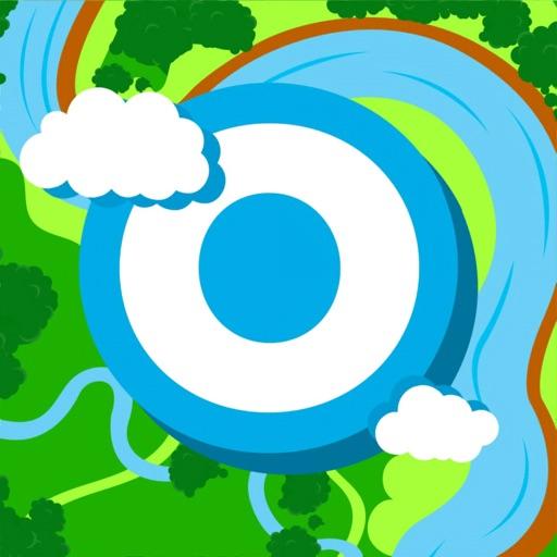 Orboot: AR Globe by PlayShifu