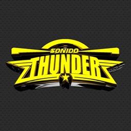 Radio Thunder Djs