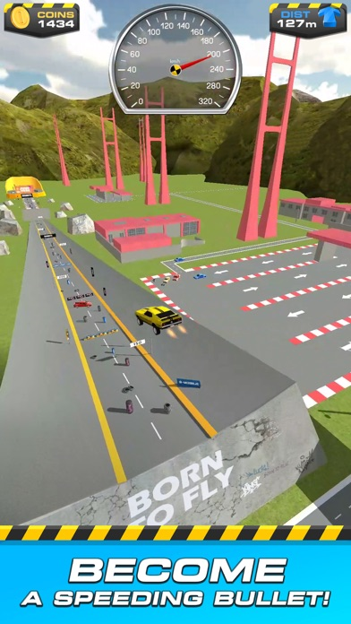 Ramp Car Jumping for windows pc