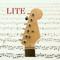 App Icon for Guitar Sheet Reading App in Lebanon IOS App Store