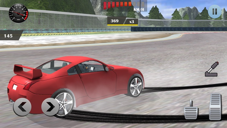 Turbo Car Drift Racing screenshot-3