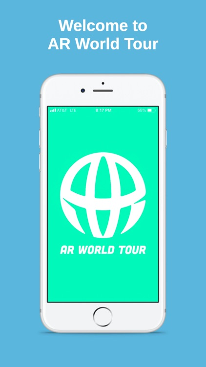 AR World Tour screenshot-0