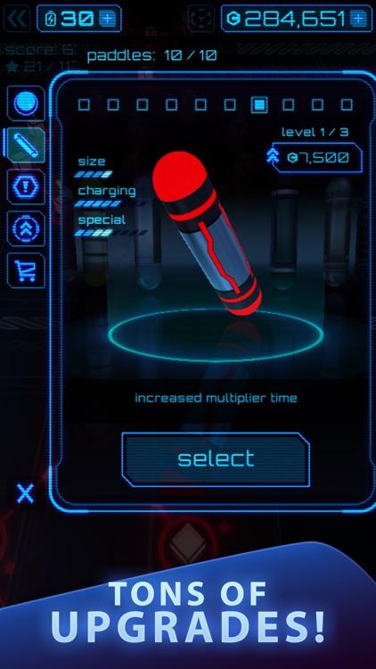 Micro Breaker screenshot-9