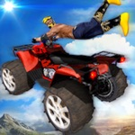 Bike Atv Race: OffRoad Stunt 2