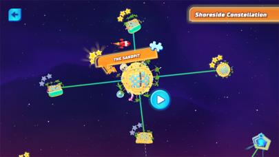 ChuChu Rocket! Universe screenshot 10