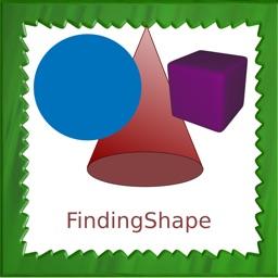 FindingShape