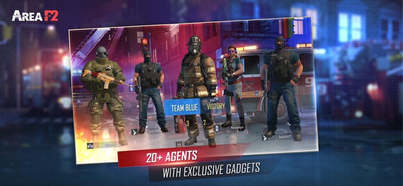 Tensione tra Ubisoft e Apple per il gioco clone di Rainbox Six Siege