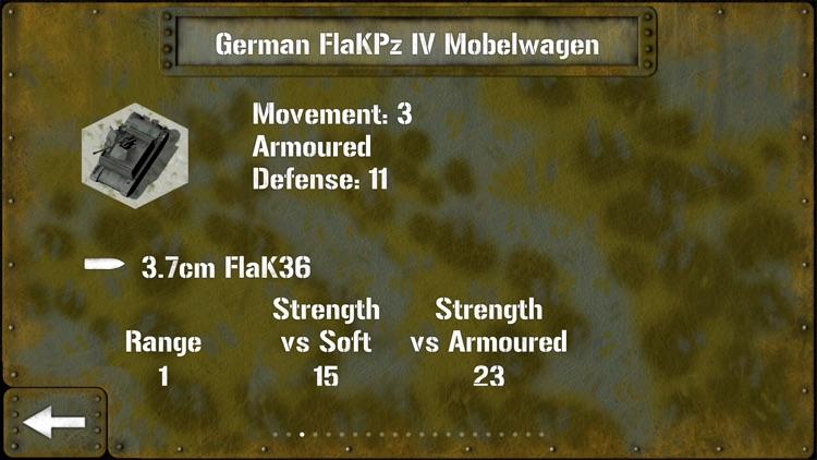 Tank Battle: 1945 screenshot-4