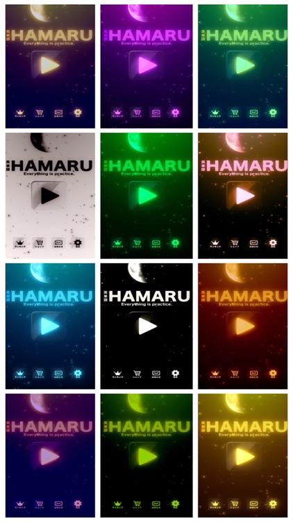 英語 英単語ゲーム HAMARU TOEIC screenshot-0