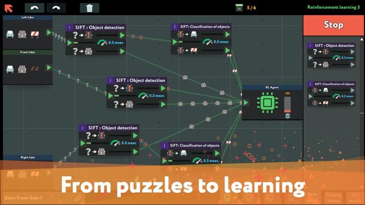 while True: learn() screenshot-4