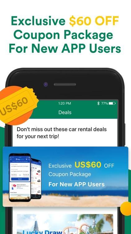 Global Car Rental screenshot-3