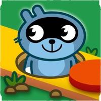 Pango一条路 : 儿童逻辑迷宫 3-7岁