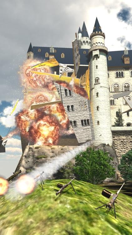 Demolition 3D screenshot-5