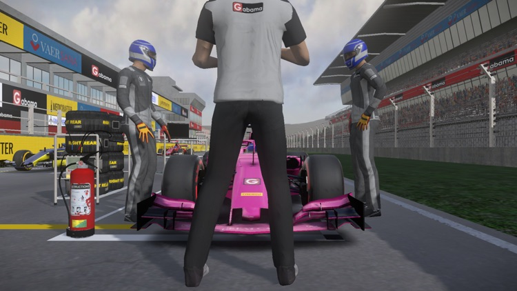 Monoposto screenshot-3