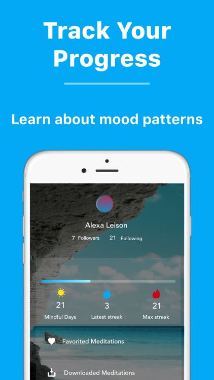 Aura: Sleep & Mindfulness screenshot-6