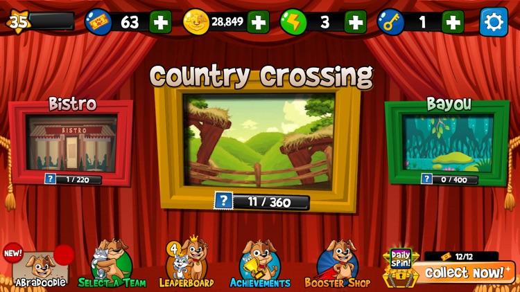 Abradoodle Bingo: Fun Bingo! screenshot-4