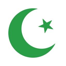 IslamApp: Prayer times & Qibla