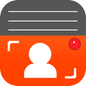 Teleprompter for Video - Scripted! Read and Record icon