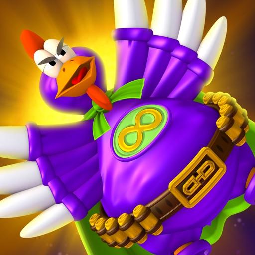 Chicken Invaders 4