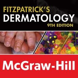 Fitzpatrick's Dermatology, 9/E