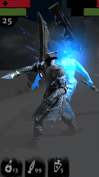 99 dead pirates screenshot 3