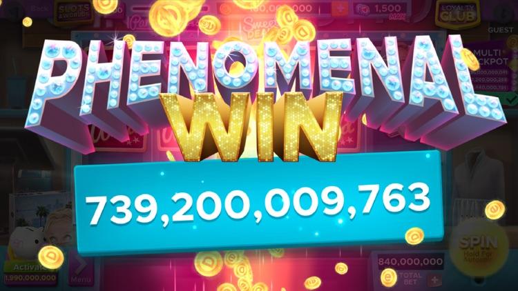 Ellen's Road to Riches Slots screenshot-4
